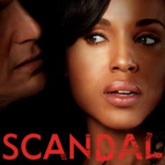 scandalposter