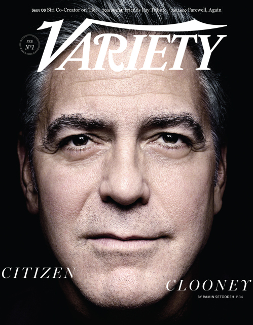 variety magazine book reviews