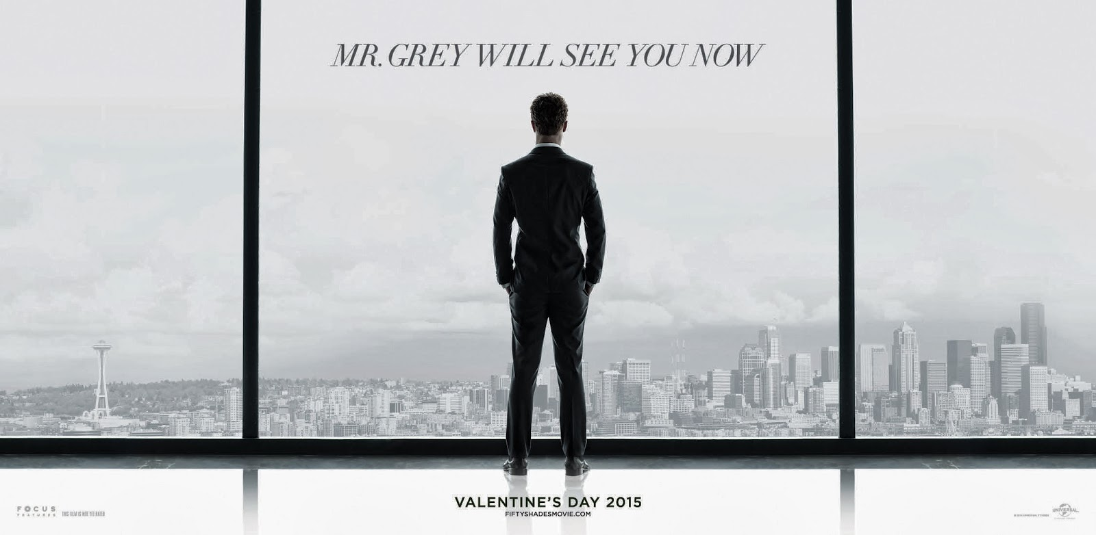 A detailed look at the cast of fifty shades of grey for The fifty shades of grey