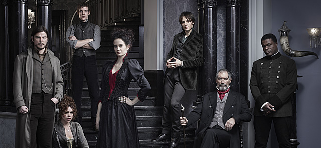 their highly anticipated hit show Penny Dreadful season 2 down below