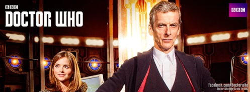 doctor who season 8 header