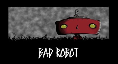 badrobotBar