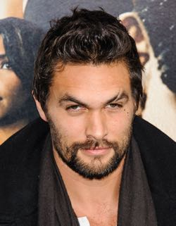 Aquaman Star Jason Momoa To Lead Action Thriller 'BRAVEN