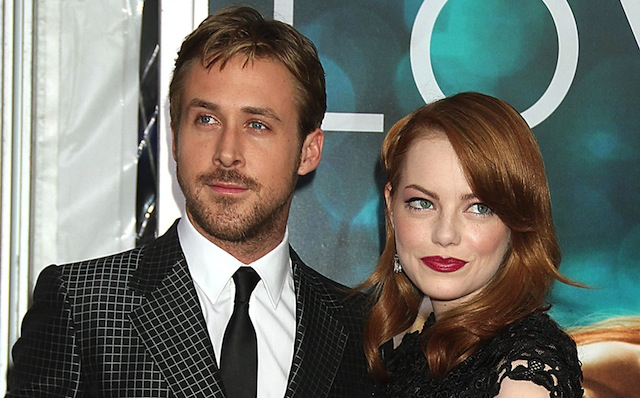 Ryan Gosling and Emma Stone May Reteam For Damien Chazelle ... Emma Stone And Ryan Gosling