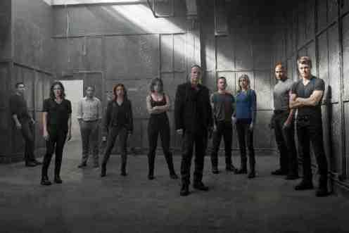 agents of shield season3