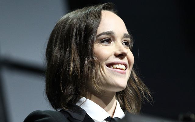 Ellen Page in Talks To Star in FLATLINERS Remake | Camara Oscura Ellen Page