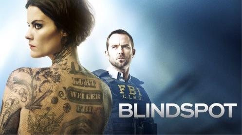 Blindspot - Season 1