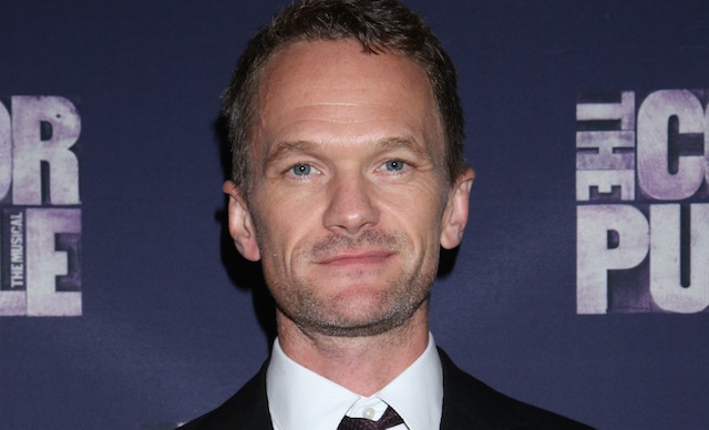 neil patrick harris to lead netflix s a series of