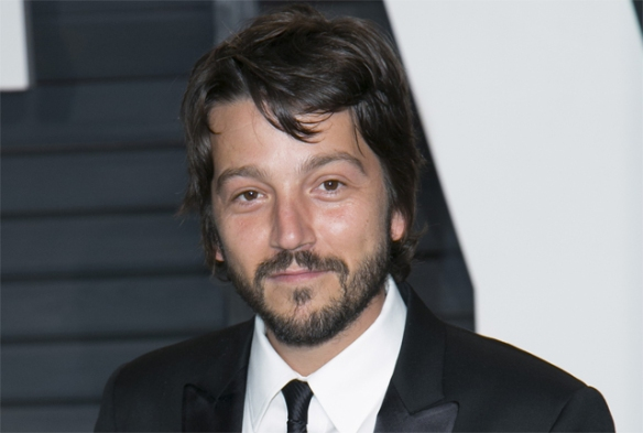 Diego Luna And Orlando Bloom Join Romance Berlin I Love