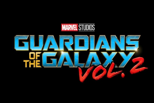 guardians of the galaxy vol 2 new logo