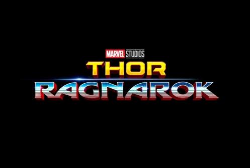 thor ragnarok logo 2