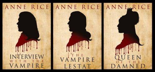 the vampire chronicles header