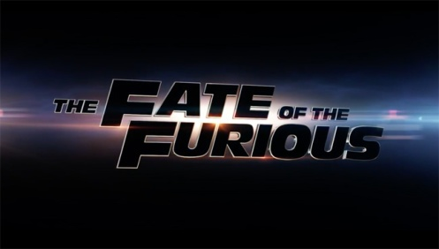 fate of the furious header