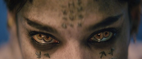 the mummy header