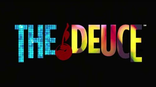 The Deuce header