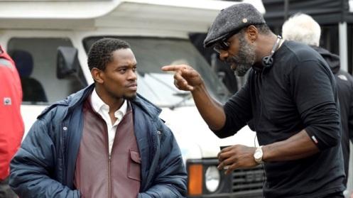 Yardie Idris Elba